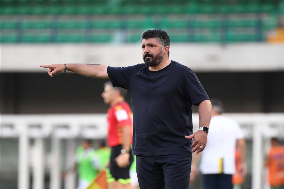 CorSport: il Napoli vince con la testa. Per questa squadra niente è impossibile