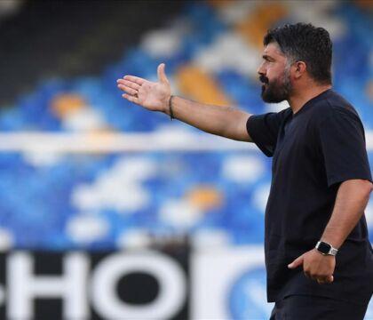 CorSport: Atalanta-Napoli potrebbe consacrare il Gattusismo