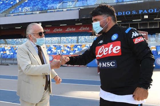 Il Napoli sta perdendo lo scudetto del bilancio, ma Gattuso si ritrova una grande squadra