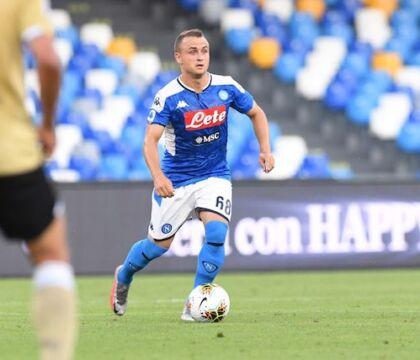 Repubblica: Napoli Az, Gattuso ne cambia solo tre rispetto all'Atalanta