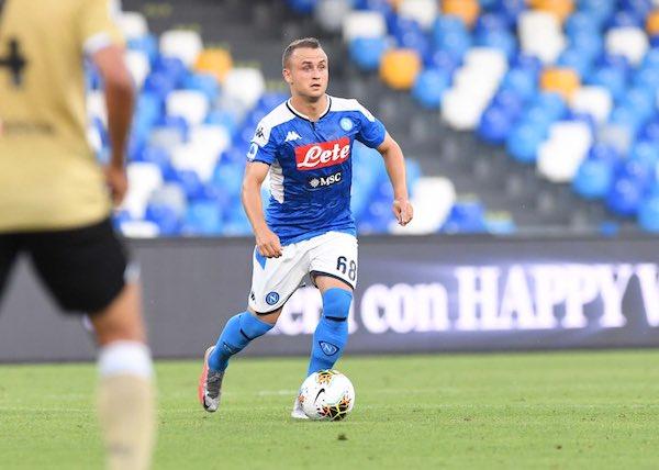 Repubblica: Napoli-Az, Gattuso ne cambia solo tre rispetto all'Atalanta