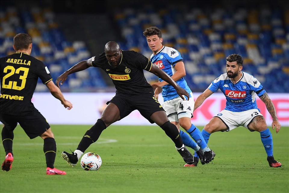 Il segreto di Lukaku all'Inter: niente fritti, mozzarella e formaggi. Sì a pesce, bresaola e carne bianca