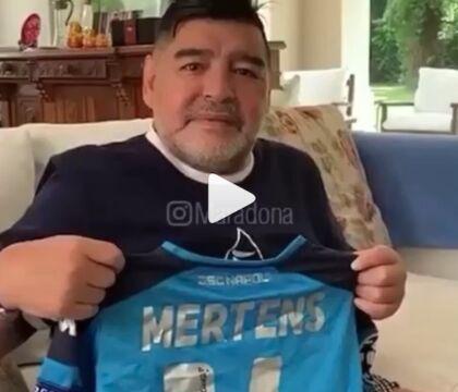 Gazzetta: Maradona, trovate due casseforti dal contenuto misterioso a Dubai