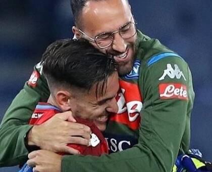 Gazzetta: Gattuso alternerà Meret e Ospina per tutta la stagione. I due accettano a malincuore