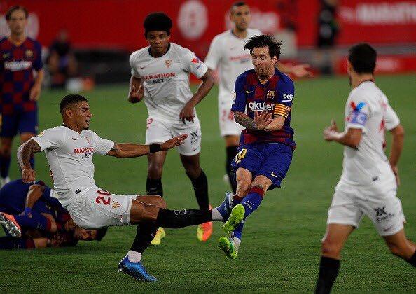 """Dugarry: """"Messi è un ragazzino mezzo autistico, e Setién è un imcompetente"""""""