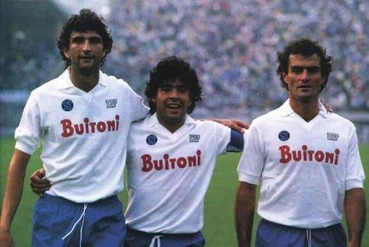 Raimondo Marino: «Se non fossi andato via, il Napoli non avrebbe comprato Ciccio Romano»