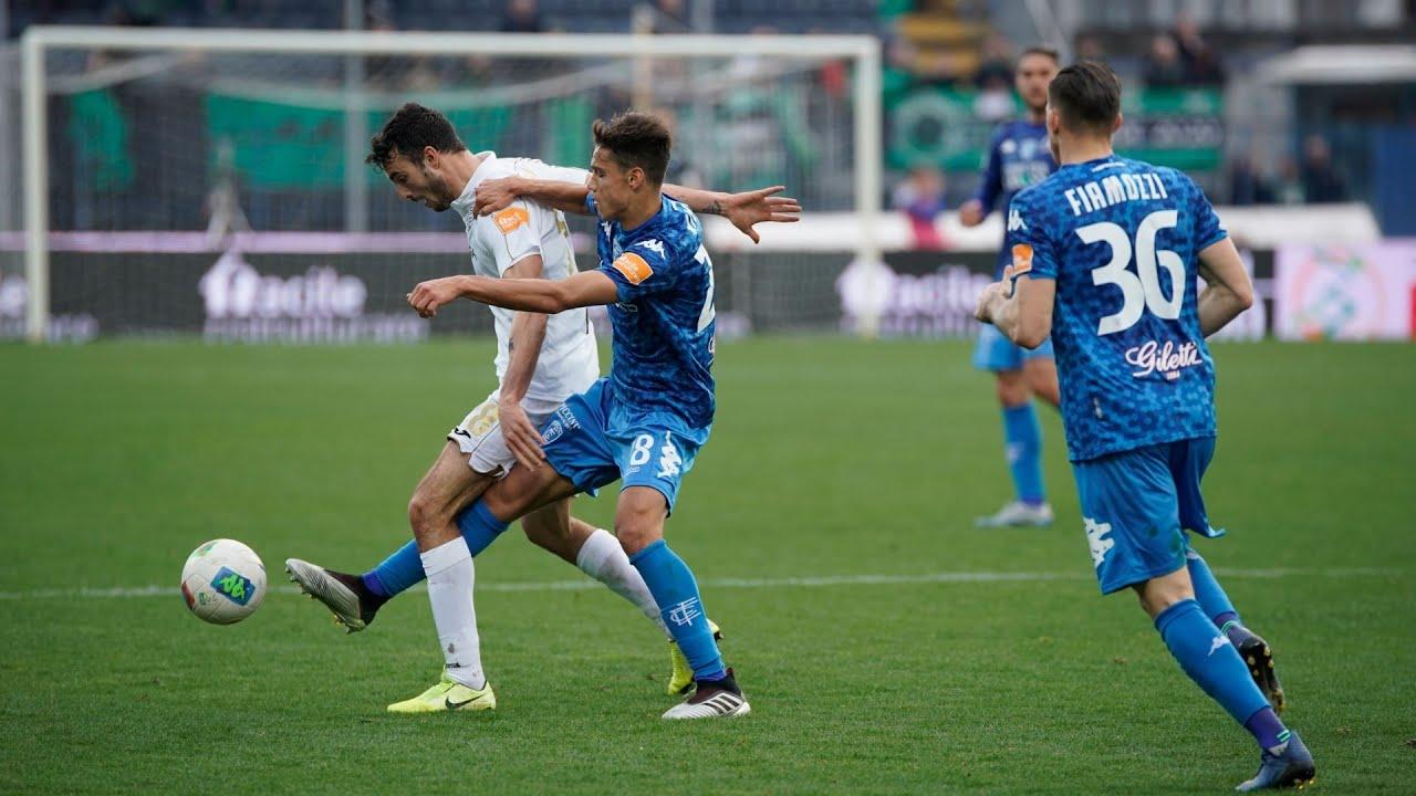Tuttosport: il Napoli vuole battere la concorrenza su Ricci offrendo all'Empoli di tenerlo in prestito