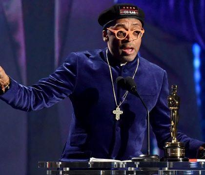 Spike Lee: «George Floyd? Finalmente tanti bianchi americani