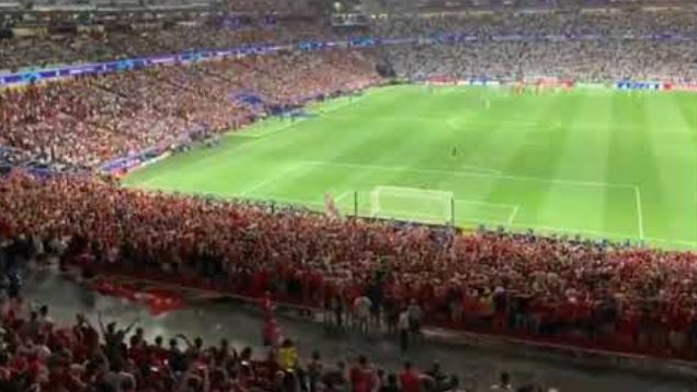La Uefa chiede all'Atletico Madrid di ospitare la finale di Champions al Wanda Metropolitano