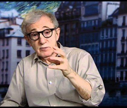 Woody Allen: «Non voglio fare film per la tv, potrei smetter