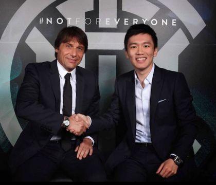 L'Inter aprirà ai rinforzi di mercato, ma Conte non dovrà più lasciarsi andare a sfoghi pubblici