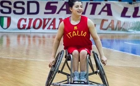 Beatrice Ion «Mi considero in tutto e per tutto italiana eppure sono stata aggredita»