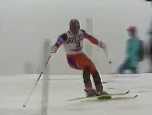 E' morto, a 54 anni, Finn Christian Jagge, medaglia d'oro di sci alpino nel 1992