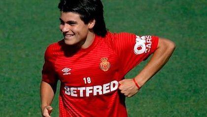 Il Napoli è su Luka Romero (15 anni) il mini Messi