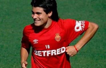 Il Napoli è su Luka Romero (15 anni) il mini-Messi