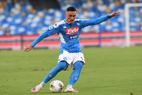 CorSport: Callejon dice sì alla Fiorentina, si tratta su bonus e durata del contratto