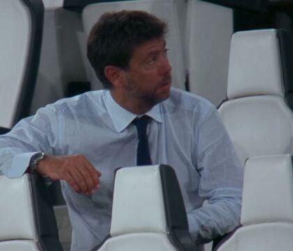 Il Giornale: la Juve non è da scudetto perché la dirigenza non ha fatto nulla a parte affidarsi a Ronaldo
