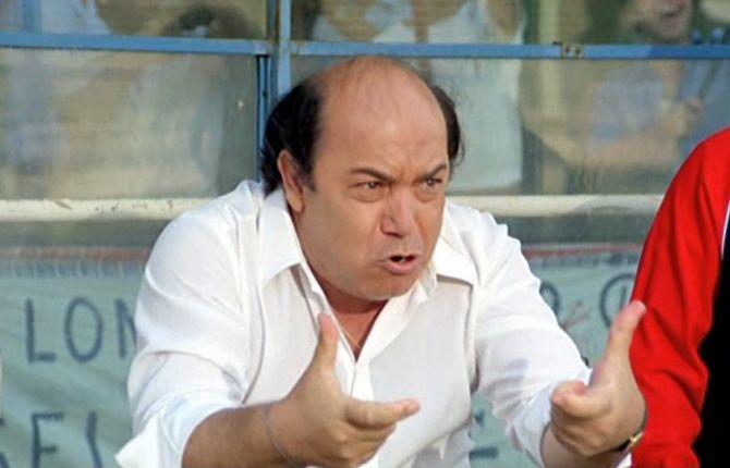 """Banfi: """"L'unico allenatore nel pallone era Mazzone, oggi hanno troppo aplomb"""""""