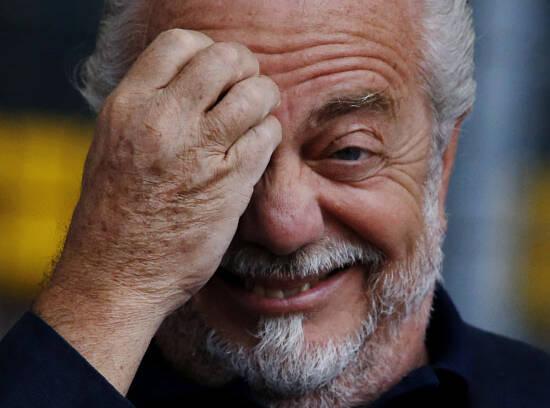 """La classifica dei """"ricconi"""" di Forbes è piena di Serie A. Ma De Laurentiis non c'è"""
