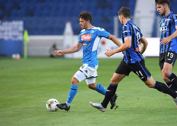 Se i calciatori sono questi, quale sarà il futuro del Napoli?