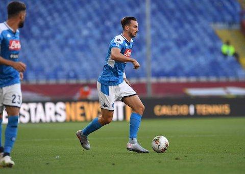 Real Madrid e Barcellona si ritirano, Fabian Ruiz torna a trattare con il Napoli per il rinnovo