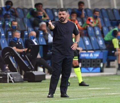 Gattuso si aspettava che De Laurentiis cedesse sull'eliminazione delle clausole rescissorie dal contratto