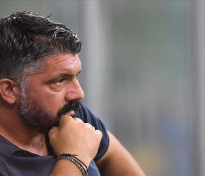 Carlo Alvino: «A Gattuso il rinnovo non interessa, l'incontro è per il mercato»