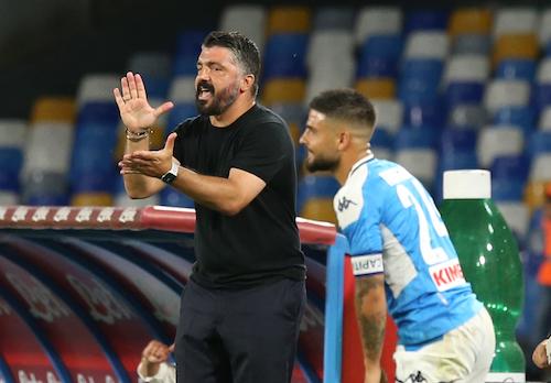 L'esigenza di un Motivatore per il Napoli, è legata all'idea del lavoro che c'è a Napoli