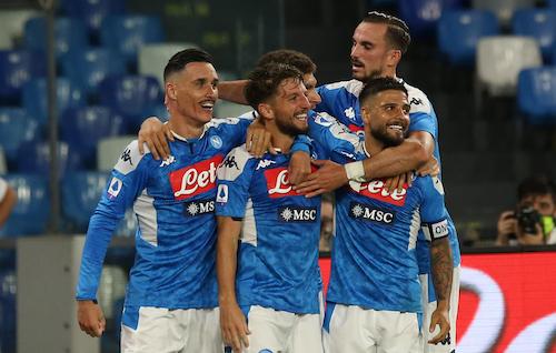 Juve-Napoli, l'Asl Napoli 1 blocca la partenza del Napoli per Torino