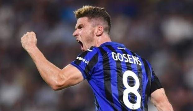 Gosens: «Una serata indimenticabile, sono orgoglioso di gol e assist»