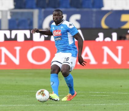 Ramadani presenta al Napoli le offerte ricevute per Koulibal