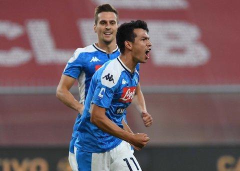 """""""Lozano ha bisogno di giocare titolare. Altrimenti è giusto che vada via da Napoli"""""""