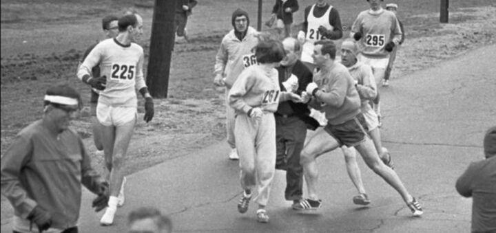 Maratona boston