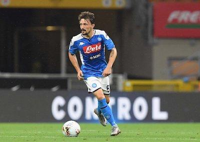 """Mario Rui: """"La squadra si è preparata bene, sia fisicamente che mentalmente"""