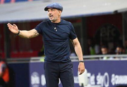 Il Bologna perde ma Amey festeggia esordio record