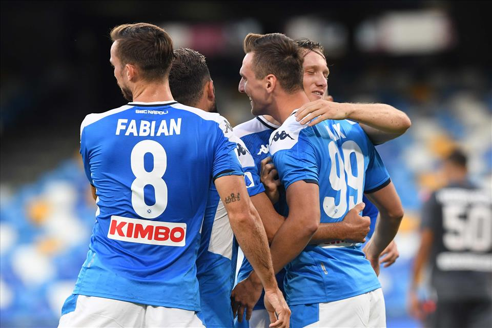 Napoli-Udinese 2-1, pagelle / La nostra faccia sotto i piedi di Politano
