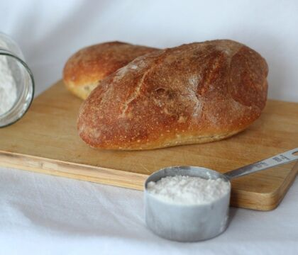 L'Economist contro la moda del pane fatto in casa: fa schifo