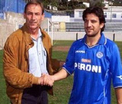 """L'ex Napoli Pineda racconta il """"biscotto"""" che il 5 maggio 2002 regalò lo scudetto alla Juventus"""