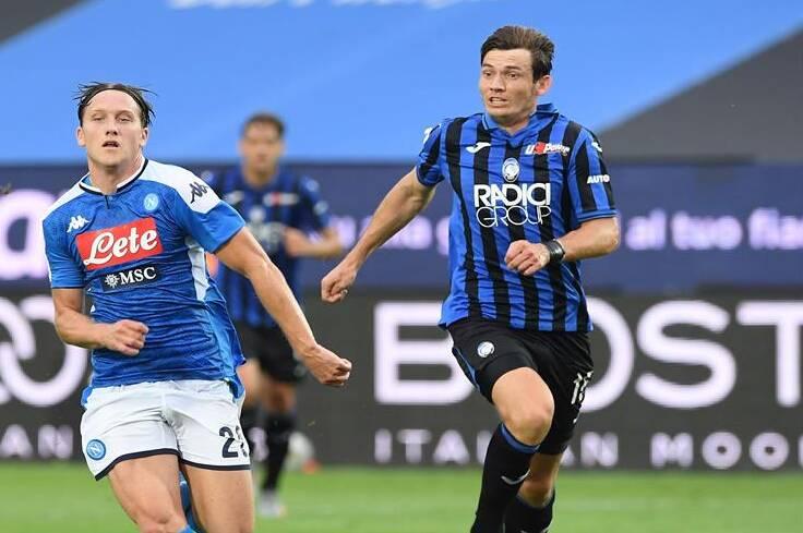 L'Atalanta di Gasperini nacque nel 2016 contro il Napoli e contro il Napoli diventa matura
