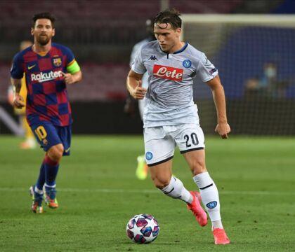 Un Napoli troppo spavaldo si è esposto allo show di Messi