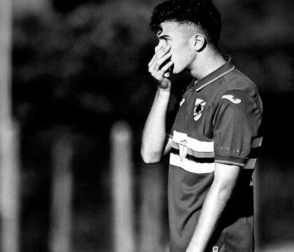 Sampdoria, un positivo nella squadra Under 18