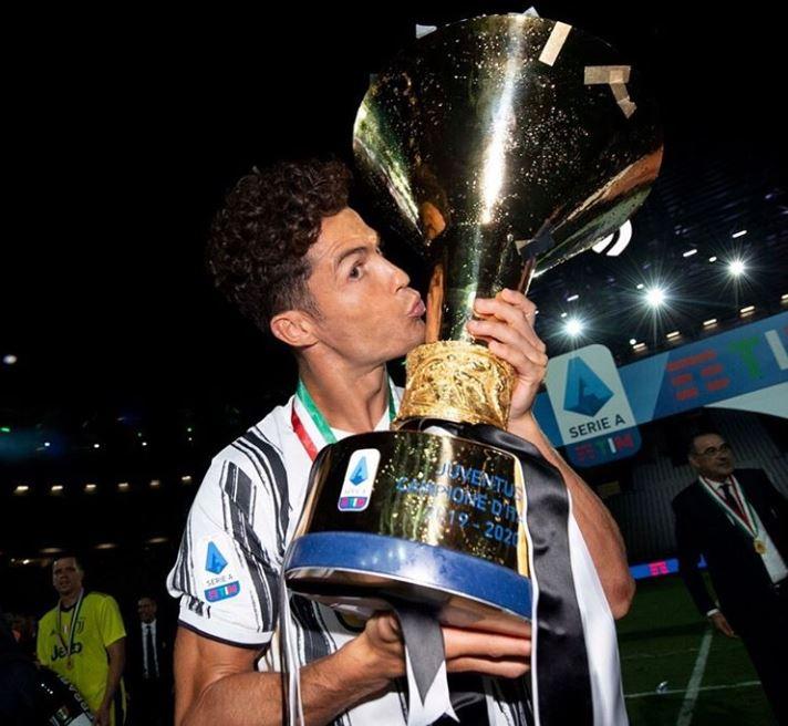 """Ronaldo ha ancora voglia di Juve: """"Ora voglio vincere il mio terzo scudetto"""""""