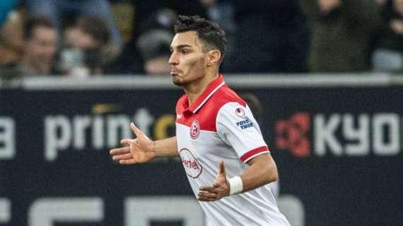 Demiral beffa il Napoli, Kaan Ayhan va al Sassuolo