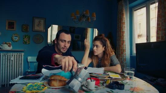 """""""L'amore a domicilio"""" racconta che la vita e l'amore non sono una fiction"""