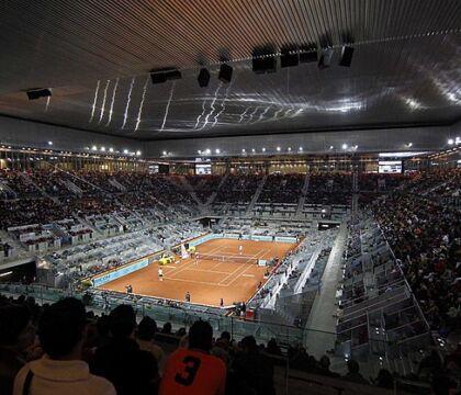 L'Equipe: il Masters di Madrid sarà cancellato dagli organizzatori