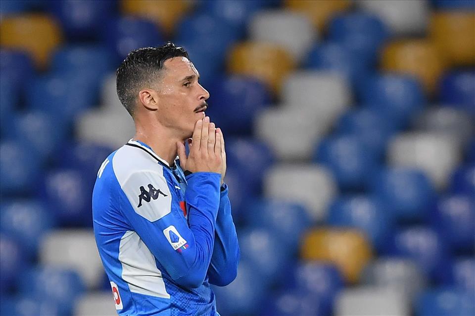 Gazzetta: l'idea Lazio intriga Callejon