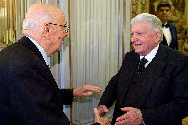 Addio a Sergio Zavoli, il socialista di Dio: aveva 96 anni