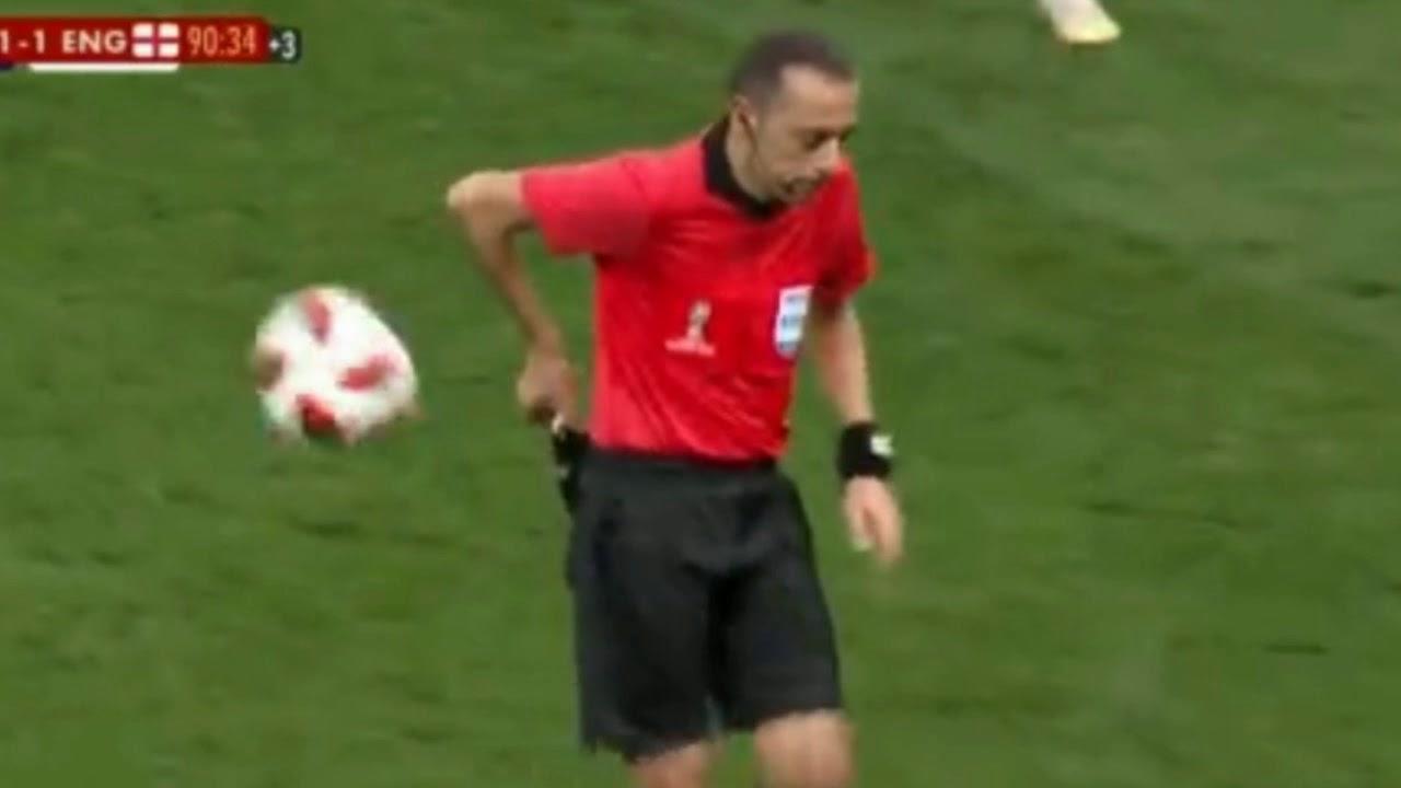 Makkelie arbitra Inghilterra-Danimarca, è Cakir il favorito per la finale degli Europei