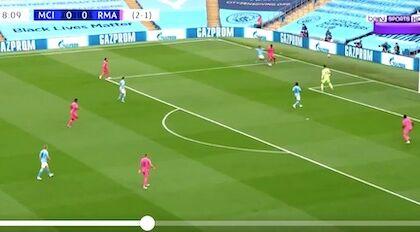 La costruzione da dietro costa al Real Madrid un gol da polli (VIDEO)