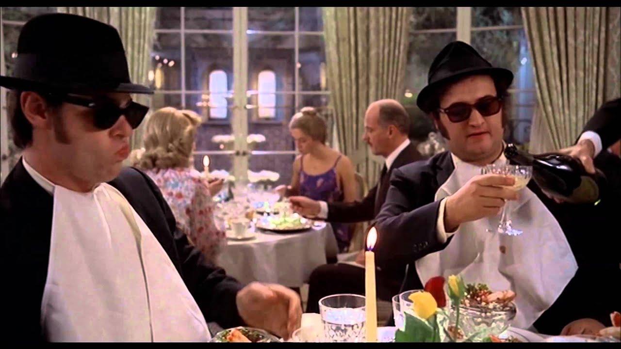 Dan Aykroyd: «Sul set di The Blues Brothers la cocaina era come il caffè»